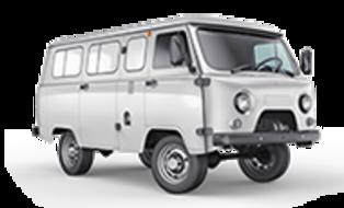 Автобус УАЗ