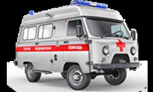 Автомобиль УАЗ Скорая помощь — классB
