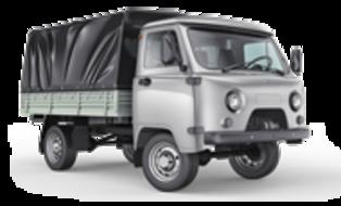 Классические грузовые УАЗ
